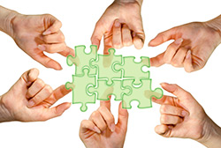 puzzleteam